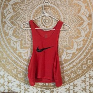Nike workout shirt